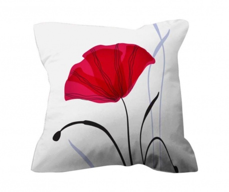 Poppy Párnahuzat 65x65 cm