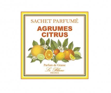 Agrumes Szekrény illatosító