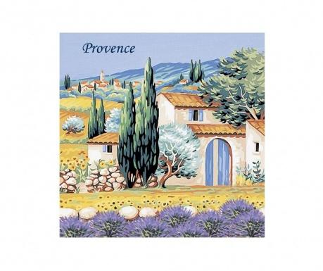 Odświeżacz powietrza do szafy Provence Lavender