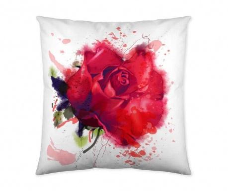 Red Rose Párnahuzat 65x65 cm