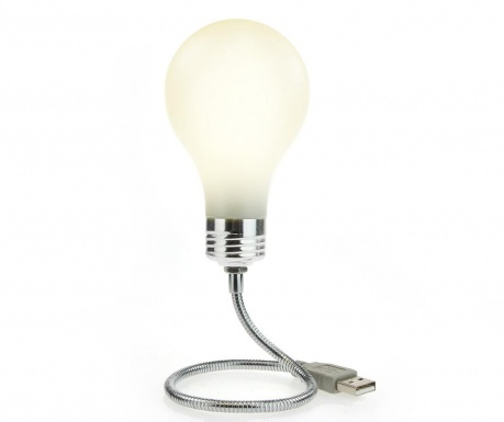 Lampa USB Bright Idea