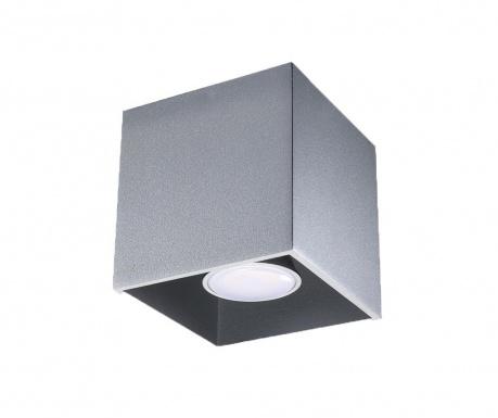 Stropna svjetiljka Geo Grey