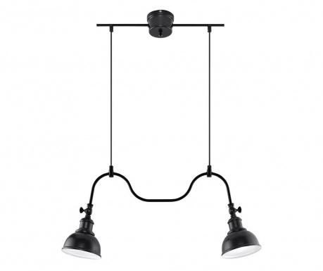 Závěsná lampa Isola Duo