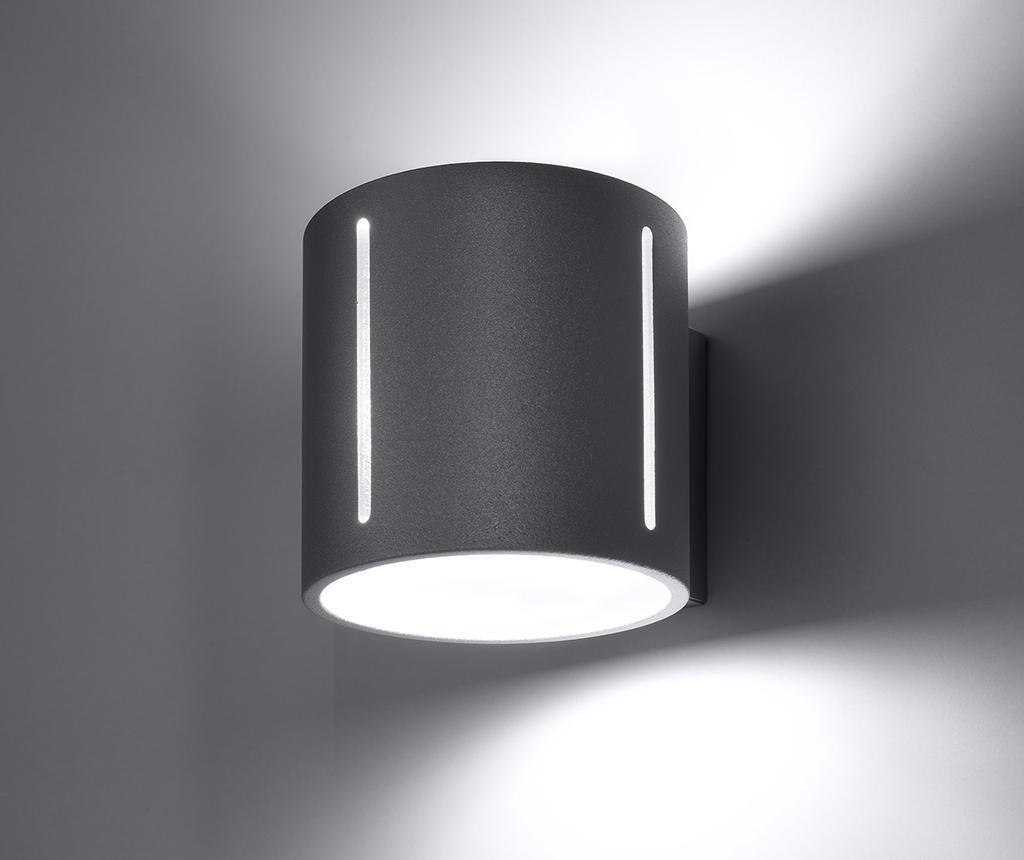 Vulco Grey Fali lámpa