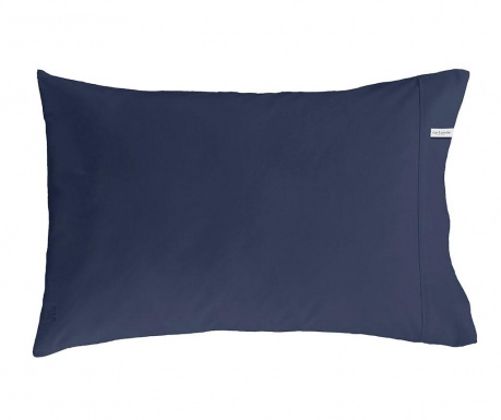 Poszewka na poduszkę Pure Navy 50x80 cm