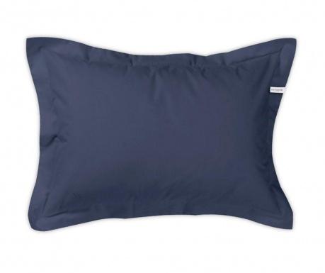 Poszewka na poduszkę Pure Oxford Navy 50x50 cm