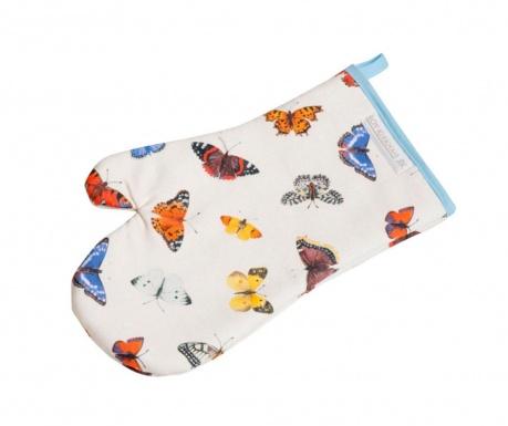 Kuhinjska rokavica Butterfly Garden