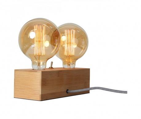 Noční lampa Eureka