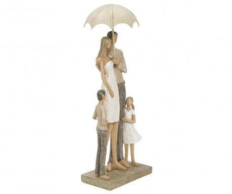 Decoratiune Umbrella Family