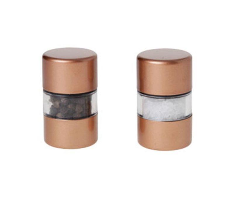 Комплект 2 мелнички за сол и пипер Mill