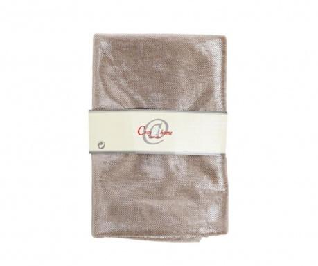 Ukrasni tekstilni materijal Glamour Champagne 150x300 cm