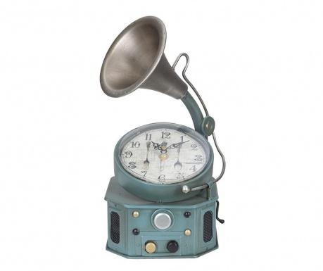 Stolní hodiny Grammofono