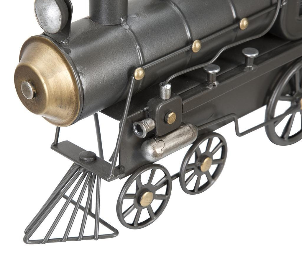 Ceas de masa Locomotiva
