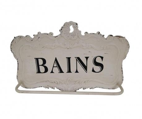 Поставка за кърпи Bain Titre