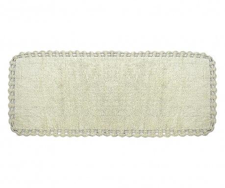 Dywanik łazienkowy Avorio Grey 50x160 cm