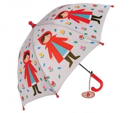 Otroški dežnik Red Riding Hood