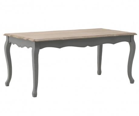 Stół Fabienne Grey Beige