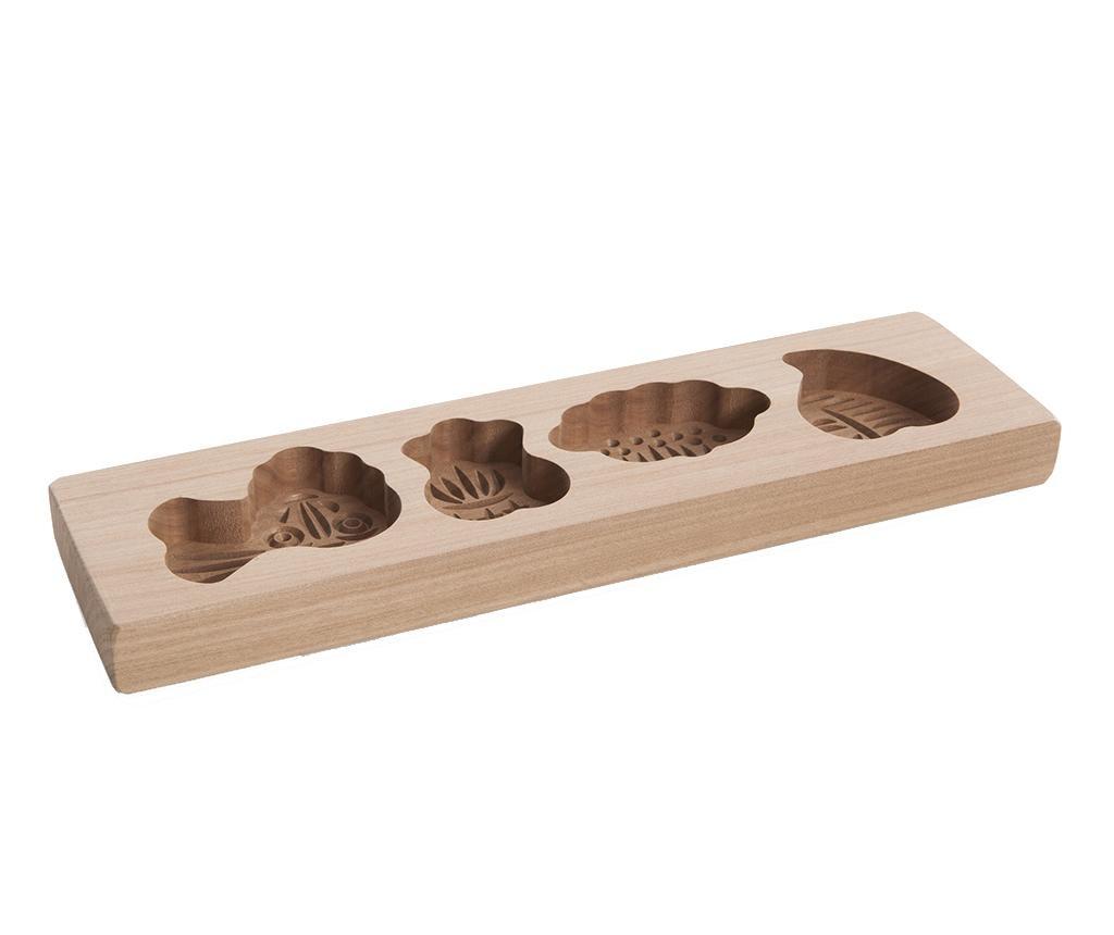 Veggies Sütemény kiszúró forma