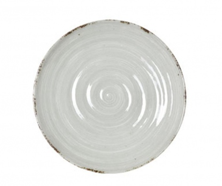 Mělký talíř Avalon