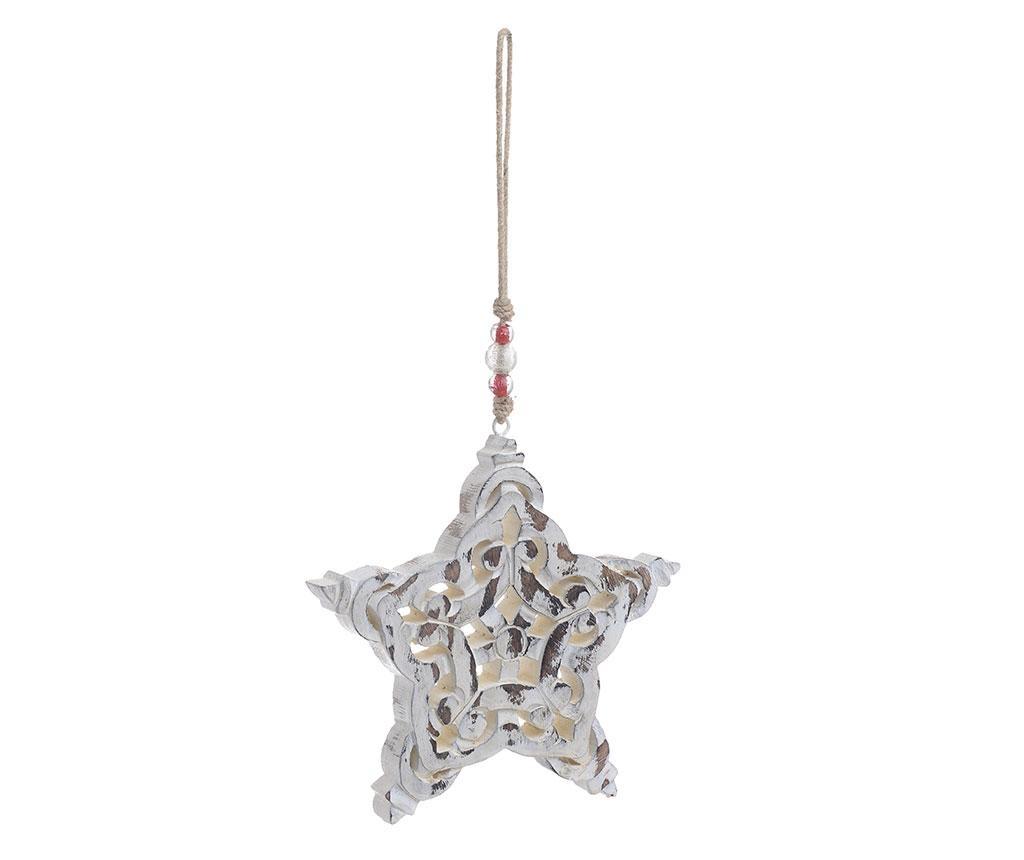 Závěsná dekorace Mystic Star