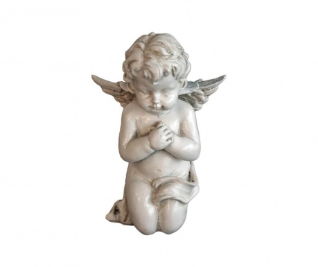 Dekorace Praying Cherub