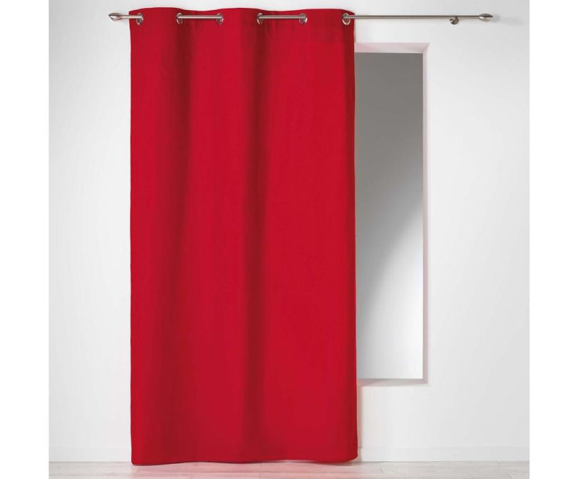 Panama Red Sötétítő 140x240 cm