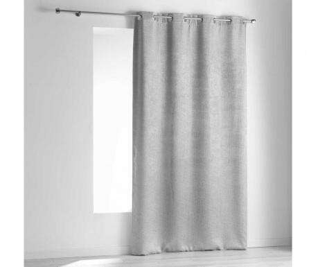 Zasłona zaciemniająca Opacia Grey 140x240 cm