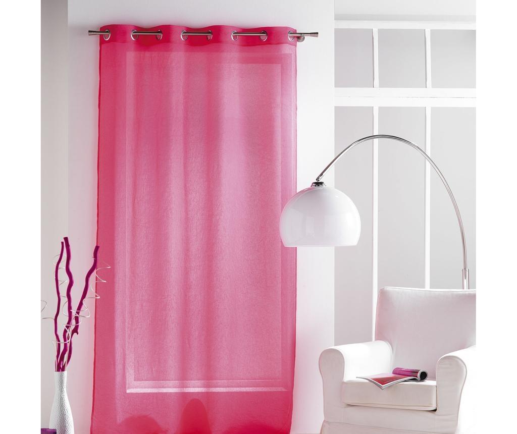 Paloma Pink Függöny 140x240 cm