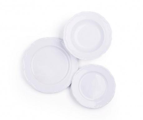 18-dijelni servis za jelo Delicate Lace