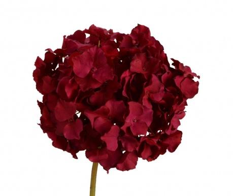Umelá kvetina Hortensia Altona