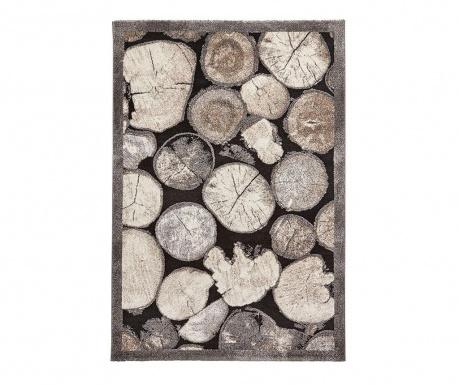 Covor Woodland Cream & Grey 120x170 cm