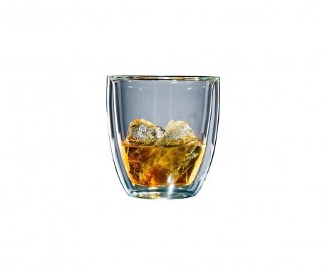Set 6 pahare pentru whisky Edward 250 ml