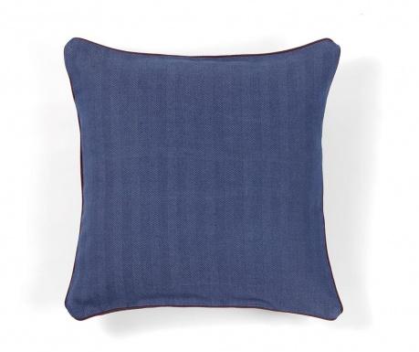 Ukrasni jastuk Rhode Island Deep Blue 45x45 cm