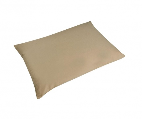 Set 2 jastučnice Percale Loryn Warm Grey 50x70 cm