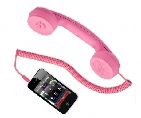 hi-Ring Pink Telefonkagyló