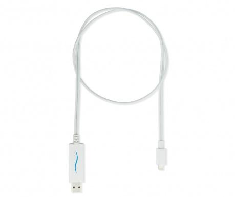 Cablu de date hi-Lightning