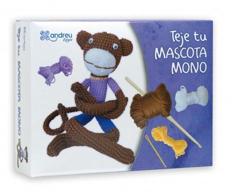 Set de creatie Monkey