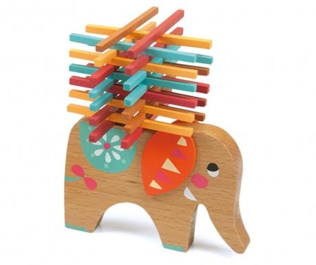 Balance Elephant Ügyességi játék