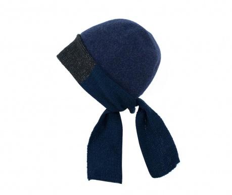 Caciula dama Magic Dark Blue