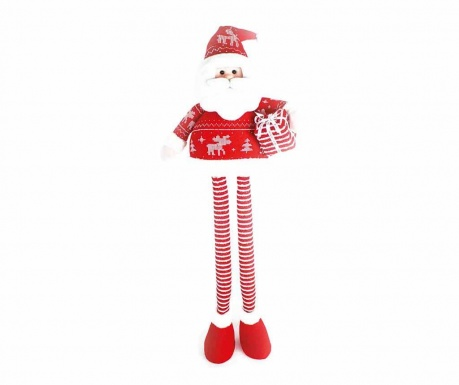 Decoratiune Santa With Gift