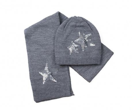 Zestaw czapka i szalik dla dzieci Esteban