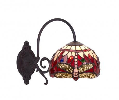 Belle Rouge Grace Fali lámpa