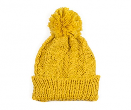 Forbid Yellow Női sapka 57-60 cm