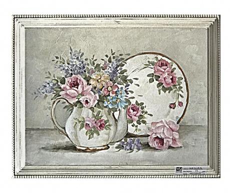 Teapot Festmény 36x46 cm