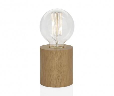 Wood Light Éjjeli lámpa