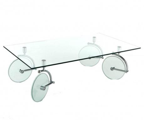 Konferenční stolek Cart