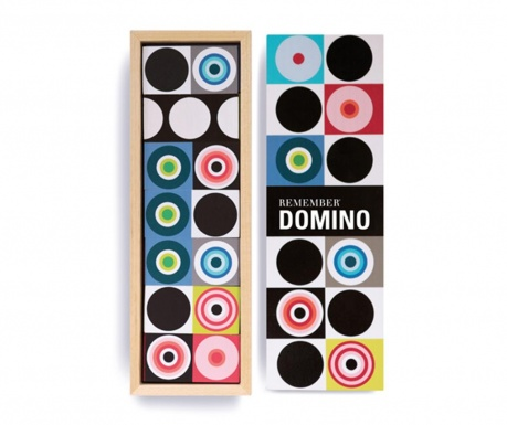 Joc Domino 28 piese Marco