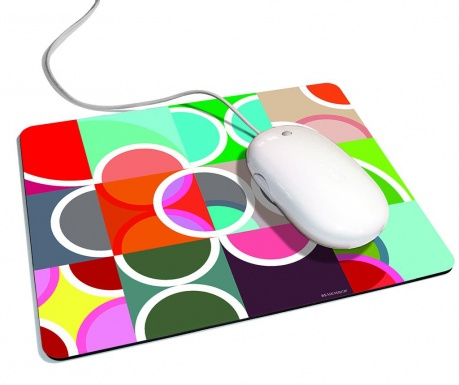 Mouse pad Circus