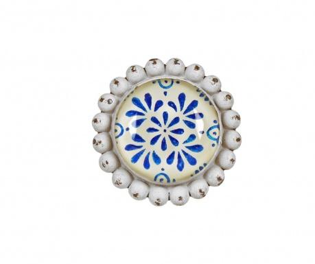 Дръжка за чекмедже Blue Flowers