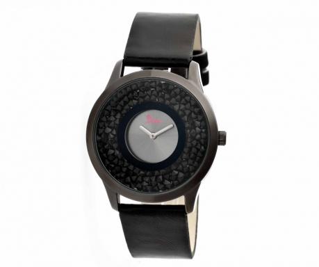 Dámské hodinky Boum Clique Black